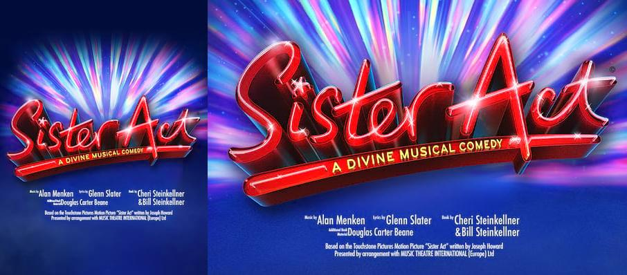 Sister Act at Birmingham Hippodrome
