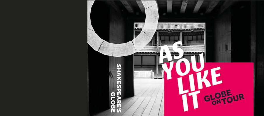 As You Like it, Shakespeares Globe Theatre, Birmingham
