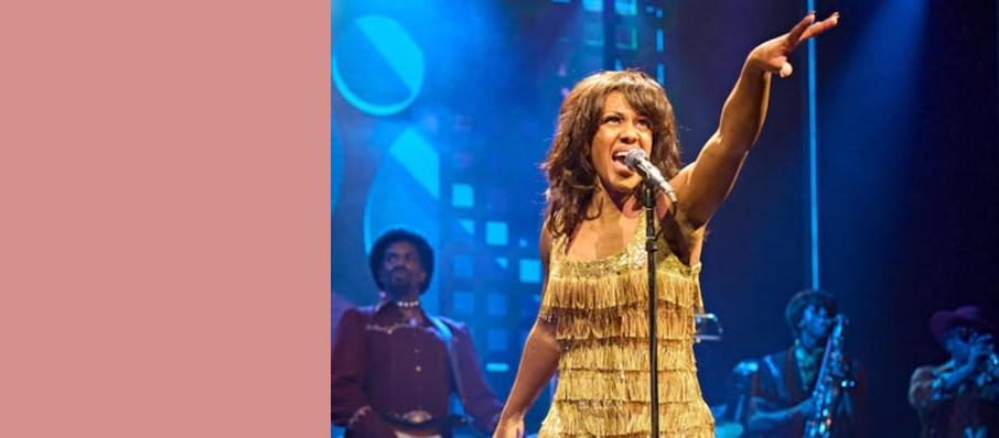Tina The Tina Turner Musical, Aldwych Theatre, Birmingham