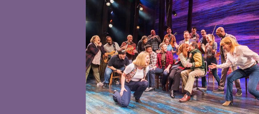 Come From Away, Phoenix Theatre, Birmingham