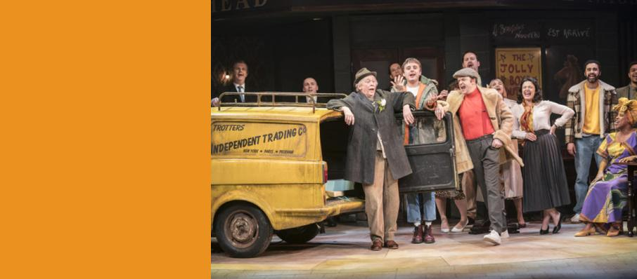 Only Fools and Horses The Musical, Theatre Royal Haymarket, Birmingham