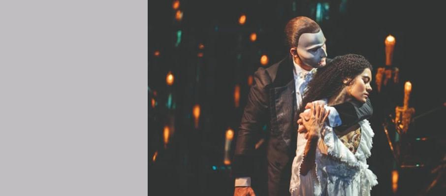 Phantom of the Opera, Her Majestys Theatre, Birmingham