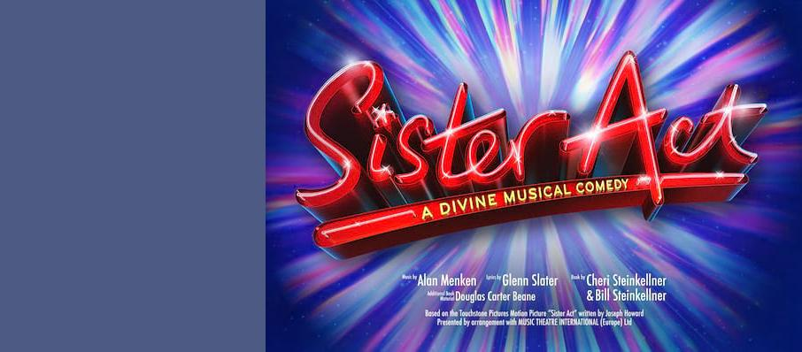 Sister Act, Venue To Be Confirmed, Birmingham