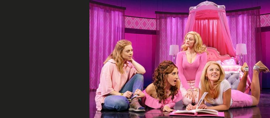 Mean Girls, Venue To Be Confirmed, Birmingham