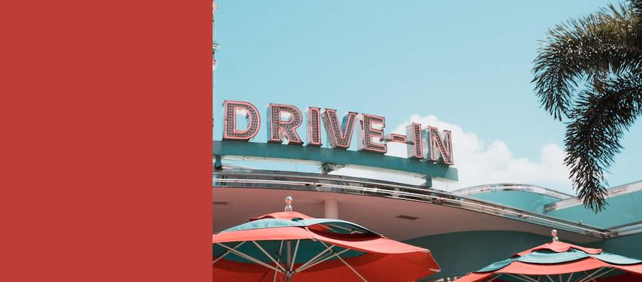 The Drive In, The Drive In, Birmingham