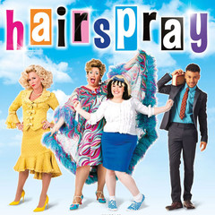 Hairspray (Touring) at the Birmingham Hippodrome
