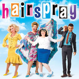 Buy tickets for Hairspray (Touring) at Birmingham Hippodrome